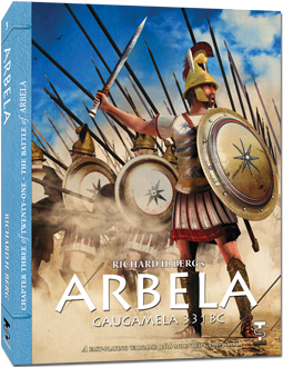 The Battle of Arbela -  Turning point Simulations