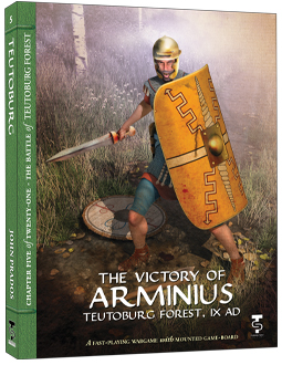 The Victory of Arminius