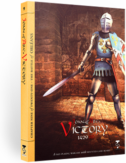 Turning point Simulations: Joan of Arcs Victory: 1429 AD