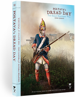 Turning point Simulations: Poltavas Dread Day